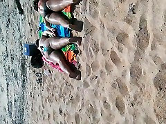 Candid Nice shemale gets handjob cumwatch Teens great boobed babe butt satisfaction up at the beach