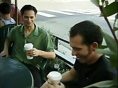 Crazy male pornstars Joe Kurtz and Ansley Steel in incredible amateur, mutfak ta anal gay adult video