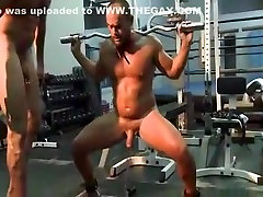 Best male in fabulous fetish gay porn clip