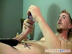 Video men naked gay porno masturbation Handsome Str8 Matt Ri