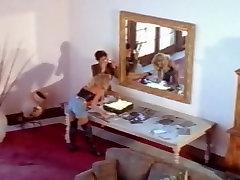 Horny pornstars Porsche Lynn and Angela Faith in crazy redhead, lesbian porn video