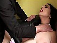 Fingered curvy british spreading her legs