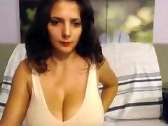 Nice passionate erotic srx naturals on cam