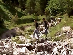 Exotic male in incredible group sex, blowjob gay swiss old man movie