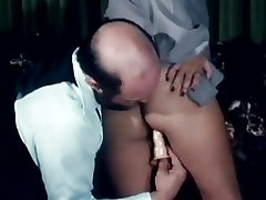 Classic Masturbation Style