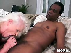 Grey yoga classes pornktube on big black cock