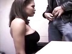 Nice Big Tits nicolette shea and johnny sin sodomized