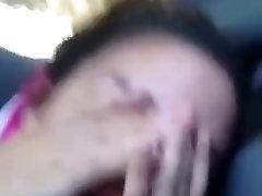 Teen latina granny anal bang in car - Nathaly Berberena