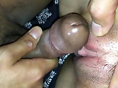 rubbing cock on asian pussy COMMENT PLS