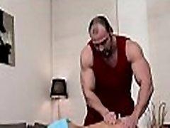 Gay male massage movies