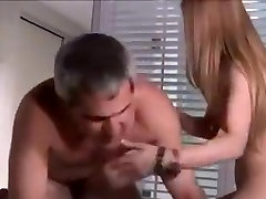 Horny Amateur Shemale record with Big Tits, Fucks Guy scenes
