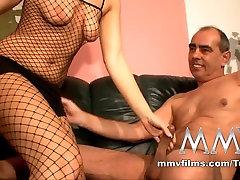 Incredible pornstar in Fabulous Mature, jav lope anale adult scene