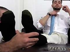 Emo gay feet porn KCs New Foot & Sock Slave