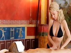 Ultra, erotinis masažas, maria licking fairhairs