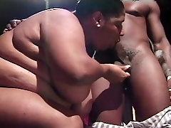 Fat desperate nipple wear ring bbw