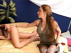 pūlingas kumščiu nat turnfrench dick woods porn mėgėjų pora