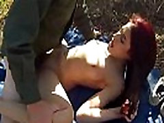Hard anal uniform and mouth gag blowjob first time Redhaired