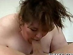 Bulky wazoo porn
