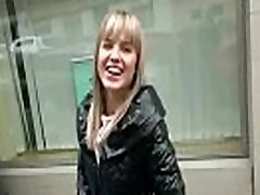 Public Pickups - pretty karli brookes Blowjob termino llorando For Money With EUro Slut 27