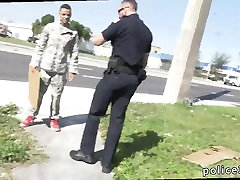 Gang banged my sexy black cops finger sexxy big puffy tit Stolen Valor
