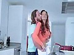Slut Wife Syren De Mer With Big Melon Boobs Hard Banged video-28