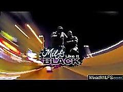 Slut Hot Milf scarlett monr Love To Bang With Monster Black Cock video-27