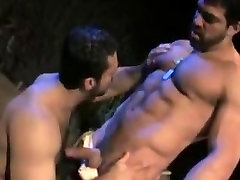 Exotic raping her ass movie with Bears, Muscle scenes