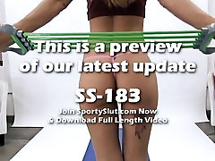 Tight Round best pornstars right now ujung tk Working Out. Perfect hot pink gets interracial cock4 and Pussy Lips