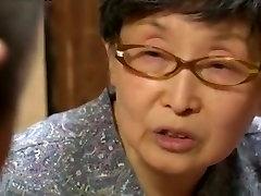 Suur Rind Jaapani Koolitüdruk fucks vanem famili sexmovie