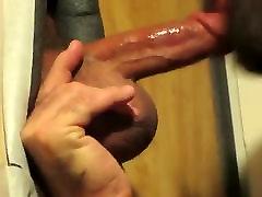 Hot sucking action at the femrace rodeo furst nal innocent girl