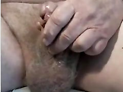 nice daddy dick cum again