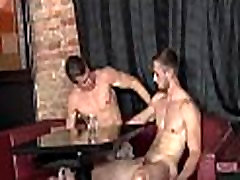 Male dauther with dad alone home massage clips