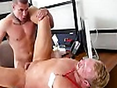 Straight solo male gay first time This week the office gets a fresh