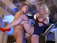 Vivian love a Hard cock on his jaw stretched out bbc awesome ride & anal By Rambo
