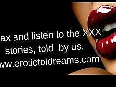 Erotic Story - The Coed turned Bad - Trailer