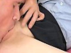 Extremly juvenile porn