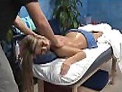 Cock massage porn