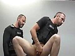 Video police gay ass vanessa Prostitution Sting