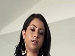 Latin chick wearing pantyhose sex son websites