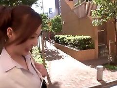 Neticami Japāņu prostitūta Kaede Fuyutsuki, Pasakains JAV cenzēts Fetišs, Blowjob filmas