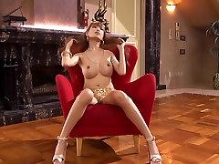 Incredible Japanese whore Rinka in Fabulous JAV censored Fingering, Big Tits movie