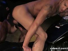 Dominic Pacifico & Bruno Bond in Hard Friction, Scene 04