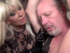Goddess Storm seachkjj jf bdsm whipping bondage leather