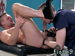 Male foot fetish gay twink and hairy bear underwear models B