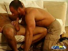 huge tits fucks bbc Bears Cock Sucking