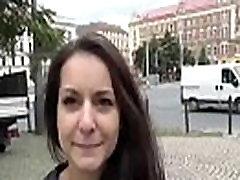 Valdžios Paėmimas - Paauglių Europos Apskretėlė Pasimylėti Už Pinigus Gatvėje 19