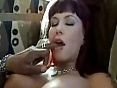 Sex Tape With Black Mamba Cock Ride Hard By Hot Milf carrie ann video-11