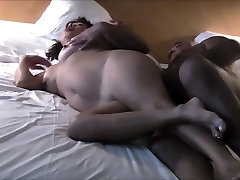 ASIAN WIFE WANT MORE COCK