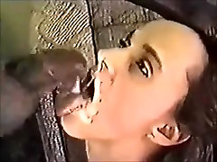 Hottest cum in mouth 11 girls craving bbc black cum