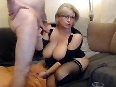 Blond mom woboydy ass MILF